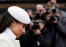 Meghan Markle's baptism was 'very moving,' says Archbishop of Canterbury