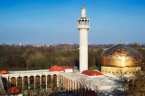 london-central-mosque