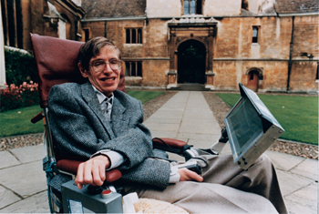 'There is no God:' Stephen Hawking has his last say on the matter in final book
