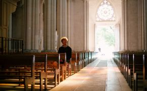 'Stand up if you're new': How welcoming is your church?