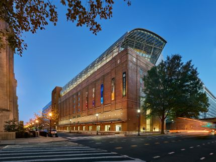 Museum of the Bible: An investment for the future that will help many toward faith