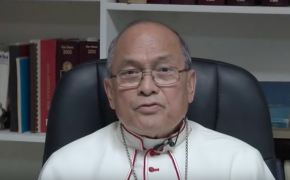 Guam archbishop sacked after being accused of abuse