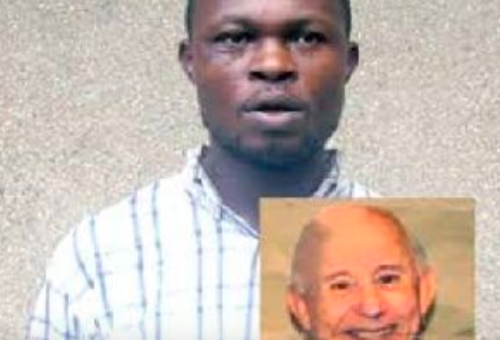 Ghanaian Sentenced To Death By Hanging For Murder Of