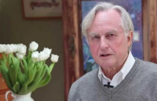 Outgrowing Atheism: it's time for Richard Dawkins to grow up