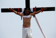 Less than half of British Christians believe Jesus died on the cross for their sins
