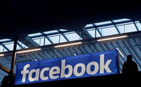 Facebook says rejecting ad of Jesus on the cross was a 'mistake'