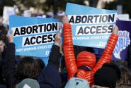 Democrats want abortion to be recognised as a human right