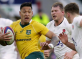 Israel Folau sacked over 'hell awaits' Instagram post