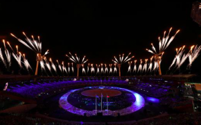 'God made your fast-twitch fibres': How Bible studies are helping Commonwealth Games' athletes