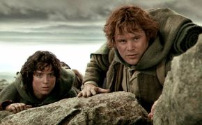 Kind on film: That baptism moment in The Fellowship of the Ring