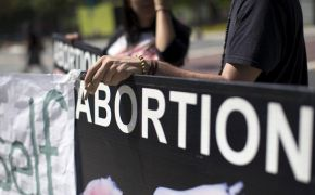 Government decision against introduction of abortion clinic buffer zones welcomed