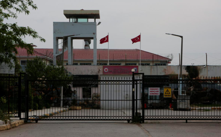Turkish prison