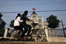 The situation for Christians in China is getting worse