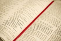 The 5 most popular Bible verses in America