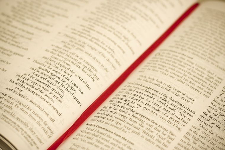 The 5 most popular Bible verses in America | Christian News
