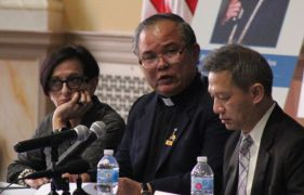 Vietnamese pastor imprisoned for faith says his suffering was a 'gift from God'