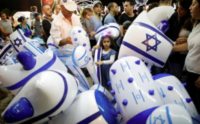 The 'greatest miracle': Israel at 70