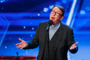 Singing sabbatical beckons for Ray Kelly, priest who stunned Britain's Got Talent judges