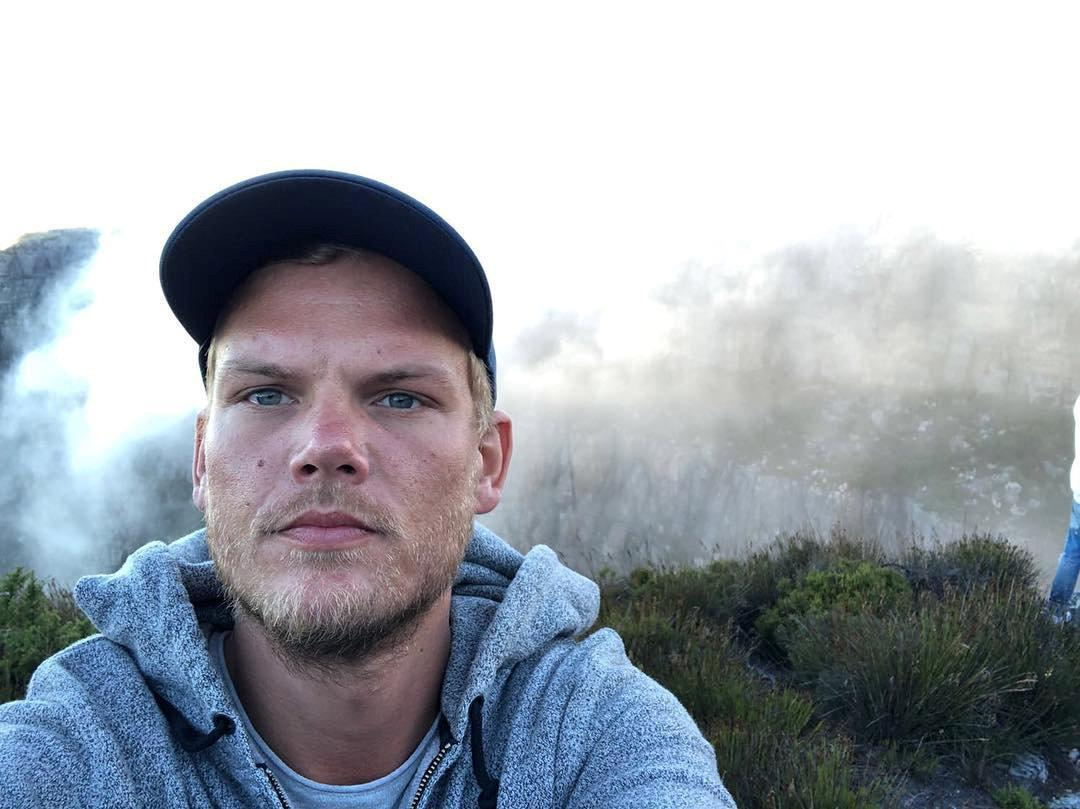 Family issues statement on death of Avicii