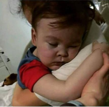 Alfie Evans: Court rejects last-ditch appeal over treatment in Italy
