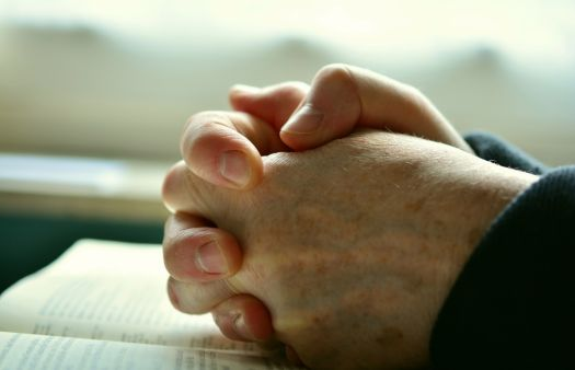 What Psalm 44 teaches us about speaking to God
