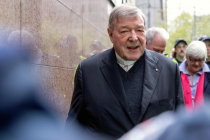 George Pell case: How a bad week for the Vatican just got worse