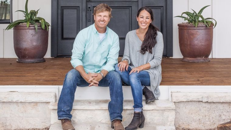 chip and joanna gaines pay 40k fine for violating safety regulations christian news on. Black Bedroom Furniture Sets. Home Design Ideas