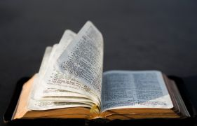 My love-hate relationship with praying scripture