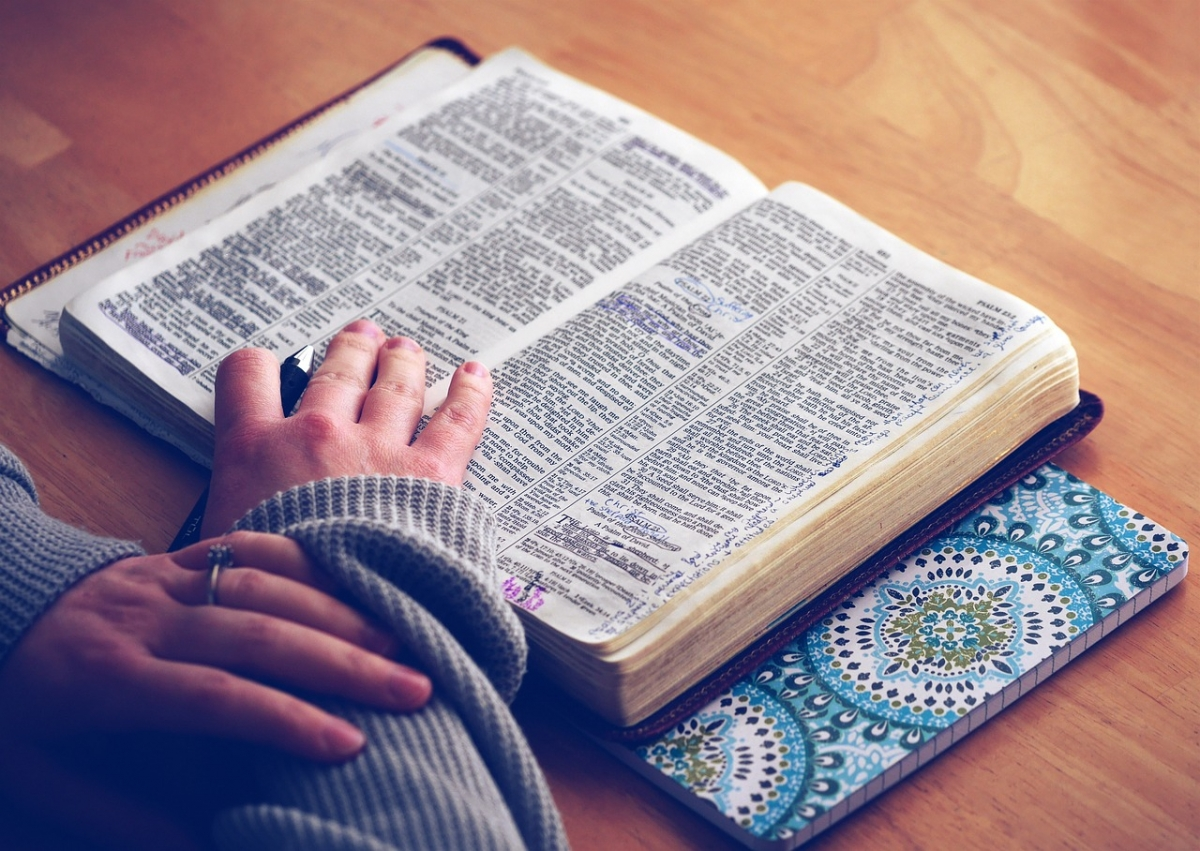 School accused of forcing gay students to read the bible