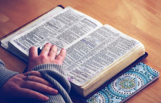 Half a million students to observe 'Bring your Bible to School Day'