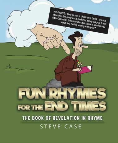 Revelation rhymes book