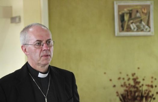 Apologies for abuse are 'cheap' if not followed by actions, says Archbishop of Canterbury