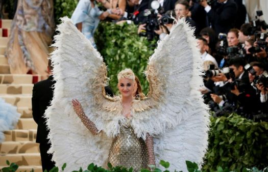 Christian rappers accuse Katy Perry of copying their song
