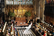 The fire of love: the text of Michael Curry's Royal wedding sermon