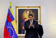 Venezuela's Maduro expected to defeat opposition split by evangelical pastor