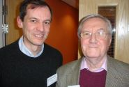 Colin Morris, Methodist minister and BBC religion broadcaster, dies aged 89