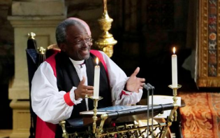 Preaching Michael Curry-style: How long should a sermon be?