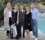 Candace Cameron Bure's son dating Duck Dynasty daughter; Couple go to prom together