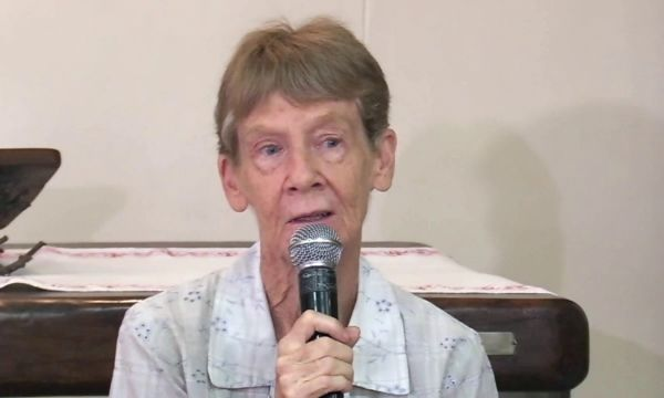 Philippine government restores missionary visa of Australian nun facing deportation charges