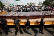 Over 20 killed in Nigeria in latest attacks by Fulani herdsmen