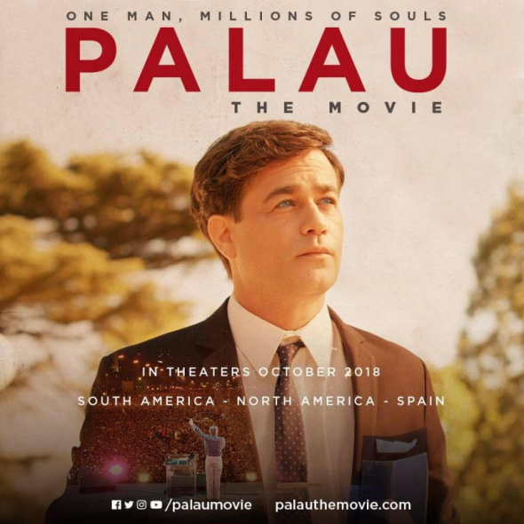 Palau the Movie