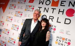 Asia Argento shares Bible verse and prayer following suicide of boyfriend Anthony Bourdain