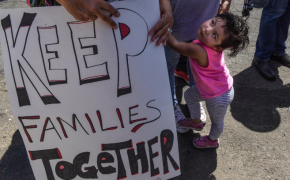 Opposition mounts to Trump administration's 'cruel', 'un-American' border policy