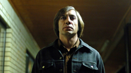 Kind on film: Death is the hero in 'No Country for Old Men', but we have a better story