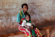 Burundi facing mass malnutrition as Tearfund launches emergency appeal