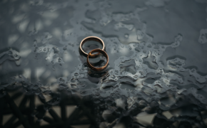 The D-word: One person's walk with God during divorce