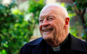 Cardinal McCarrick: Senior US Catholic removed from ministry after 'credible' accusations of abuse
