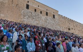 After Jerusalem, how strong is GAFCON?