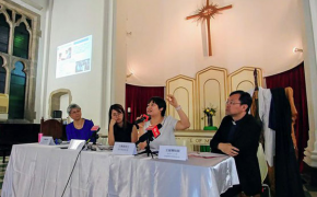 #MeToo movement hits Hong Kong's churches as report reveals clergy sexual harassment