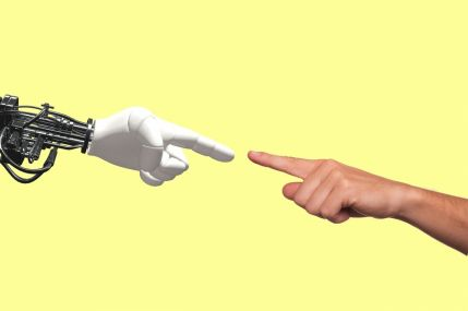 Should we replace human contact with robot 'companions' – or is there a better way?